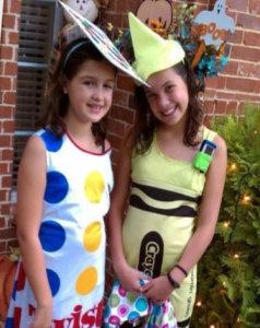 Nicole's Halloween